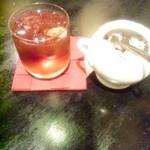 30906709 - 紹興酒(甘い梅干しを入れて)♡美味しい♡