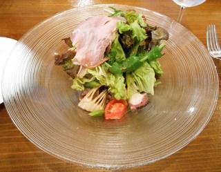 チポリーナ - ランチC 特製サラダ