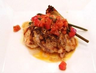 チポリーナ - ランチC 本日の肉料理