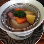 30909019 - 蒸し野菜