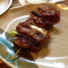 焼き鳥セブン - 料理写真:カシラ