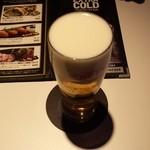 エクストラコールドBAR 札幌 - ビール