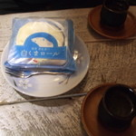 30914205 - お茶もいただきました