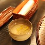 嵯峨野 - 白湯