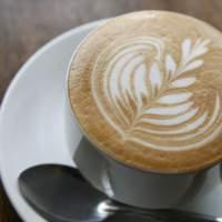 カフェ ドゥサ - カフェクレーム