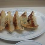 味よし  - 2014.1.10 餃子