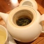 日本茶専門店 茶倉 - 萎凋されているから美味しい!みなみさやか♪