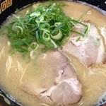 ラーメン かい - ラーメン500円