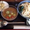 七福 - 料理写真:すったてうどん¥1000