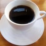 カフェ ネル - トアルコトラジャ