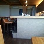 カフェ ネル - 店内2