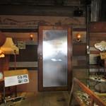 30928187 - 階段上がってすぐのドアがカフェ入り口