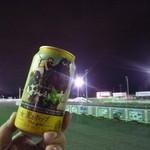 帯広競馬場 - めっちゃ嬉しい♪ばんえいオリジナル缶