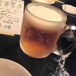 くいもの屋とりせい - ドリンク写真:ハートランド生ビール