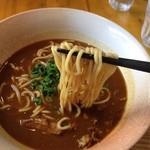 カレー屋麺八 - ラーメンリフト