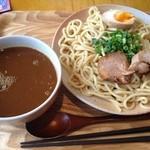 カレー屋麺八 - カレーつけ麺