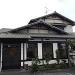 カレー屋麺八 - お店
