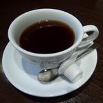 エスタシオンカフェ 京都 - コーヒー