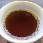 KIRYU - 浄循茶(Hot)アップ