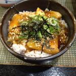 30933411 - 角煮丼ミニ 360円