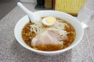 喜楽 - 中華麺
