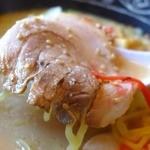 麺'sクラブ - バラチャーシュー
