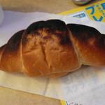 30936678 - 塩パン ちょっと焼きすぎました