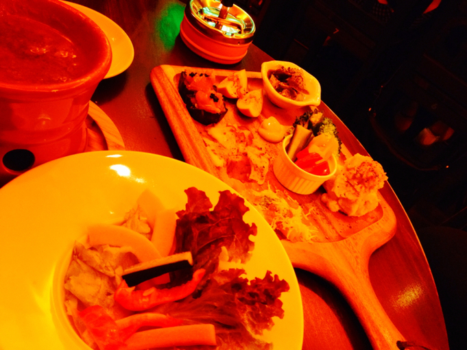 海鮮バル Kame Bar 8