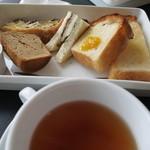 ラスティコツー - MLESNA紅茶★2014.9月