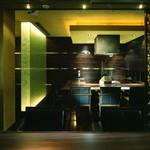天ぷら新宿つな八 粹 - VIP個室