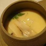 30939634 - 松茸と鱧の茶碗蒸し
