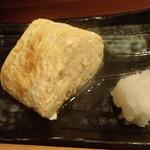 30940077 - 京風だし巻き卵