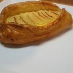 ダイニング・カフェ アレッタ - アップルパイも手作り