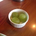 30949039 - サービスの葡萄