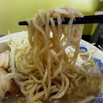 孝百 - ガッツリ醤油¥760円