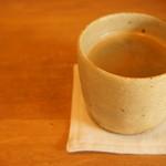 シフォンキヌヤ - 挽きたての深煎りコーヒー
