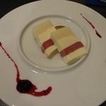 焼津 大切な人と行くイタリアン料理 ヴェント - デザート