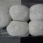 ナダシンの餅 - 大福餅
