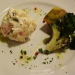 タンミダイニング ラボ - 前菜