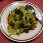 吉華 - 回鍋肉片