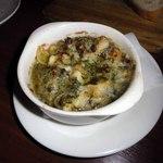 BiSTRO BOULEAU BLANC - ツブ貝のブルギニヨン