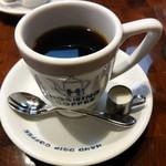 星乃珈琲店 - 星乃ブレンドコーヒー