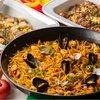 フォンタナ - 料理写真:地中海の料理をお楽しみ下さい。
