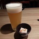 Koujigura - 白富士地ビール