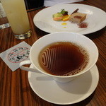 BIO SALUTE - 三年番茶