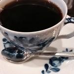カフェ ビィオット - マンデリンをいただきました。