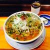 小松味 - 料理写真:味噌ラーメン 700円