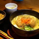 沖縄料理おとざ -