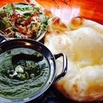 インディアンレストラン ジャキール -