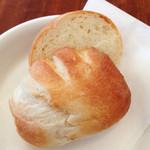 30975704 - ランチ:自家製パン